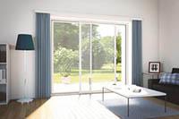 Fenêtres et baies vitrées à Kirrberg: des travaux de qualité par Fenêtre de Maison