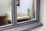 La fenêtre en alu à Girancourt, une des spécialités de Fenêtre de Maison