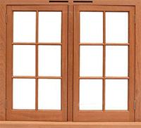 Confier à Fenêtre de Maison l'installation de fenêtres en bois à Kirrberg